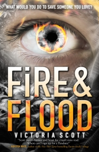 Fire & Flood - Paperback