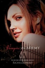 vampire aacademy