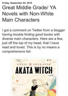 rick blog m