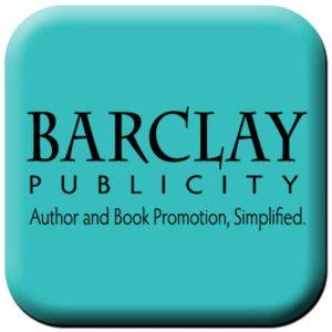 barclay publicity buton